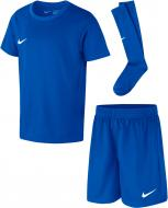 Костюм Nike LK NK DRY PARK KIT SET K р. S синий AH5487-463