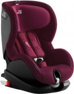 Автокрісло Britax-Romer TRIFIX2 i-SIZE червоний burgundy red 2000030794