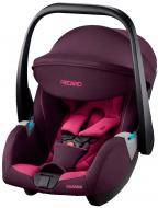 Автокрісло RECARO Guardia power berry 88001220050