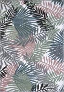 Килим Karat Carpet Flora 2.00x3.00 (leaves) СТОК