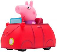Фигурка Peppa Pig Пеппа в автомобиле