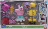 Игровой набор Peppa Pig Музыкальная Пеппа Модница