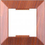 Рамка HausMark Alta горизонтальна дуб бронзовий SNG-FRP.SQ20G1-8/Oak-bronze