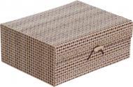 Скринька бамбукова Ромби AS-45M