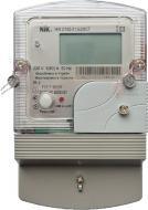 Лічильник електроенергії однофазний NIK НІК2102-01. Е2СТ 5(60)А