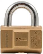 Замок навісний підвищеної безпеки Stanley S742-045 30 мм 81120371401