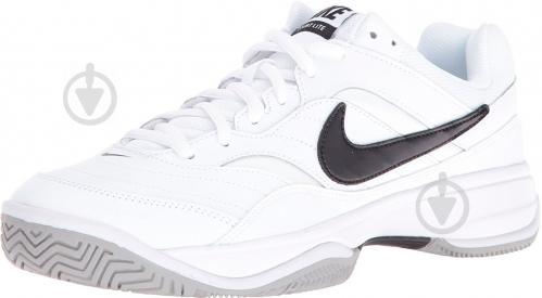 Кроссовки Nike Court Lite 845021-100 р. 10 белый