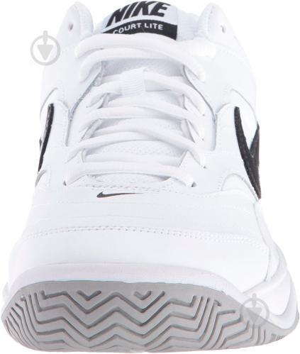 Кроссовки Nike Court Lite 845021-100 р. 10 белый - фото 2