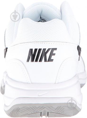Кроссовки Nike Court Lite 845021-100 р. 10 белый - фото 3