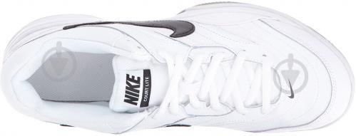 Кроссовки Nike Court Lite 845021-100 р. 10 белый - фото 5