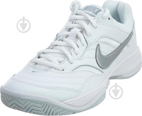 Кроссовки Nike Court Lite 845048-100 р.9.5 белый