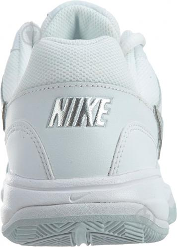 Кроссовки Nike Court Lite 845048-100 р.9.5 белый - фото 3