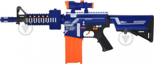 Іграшкова зброя Ze Cong Toys Company Limited з електроприводом 7054-1 - фото 2