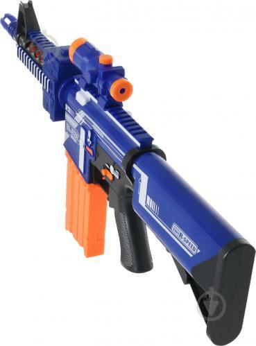 Іграшкова зброя Ze Cong Toys Company Limited з електроприводом 7054-1 - фото 3