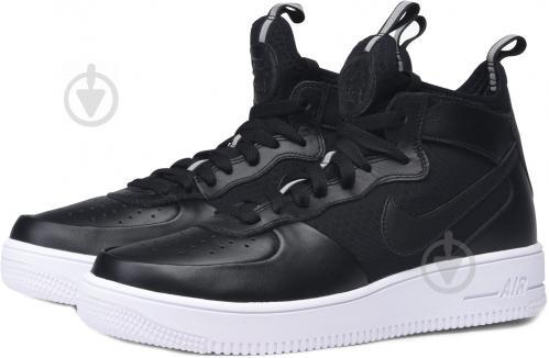da328f8f ᐉ Кроссовки Nike Air Force 1 Ultraforce Mid 864025-001 р.7 черный ...