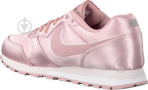 Кроссовки Nike MD Runner 2 749869-602 р. 8 светло-розовый - фото 2