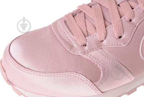Кроссовки Nike MD Runner 2 749869-602 р. 8 светло-розовый - фото 6
