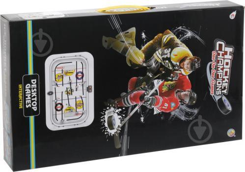 Игровой набор Sweet Baby Toys Хоккей JDY1605012721 - фото 8