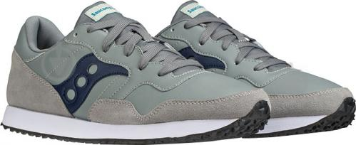 Кроссовки Saucony DXN TRAINER CL 70358-5s 9,5 р. - фото 1