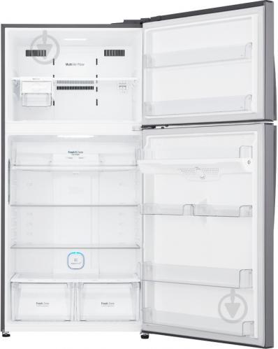 Холодильник LG GR-H802HMHZ - фото 2