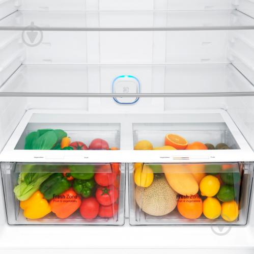 Холодильник LG GR-H802HMHZ - фото 9