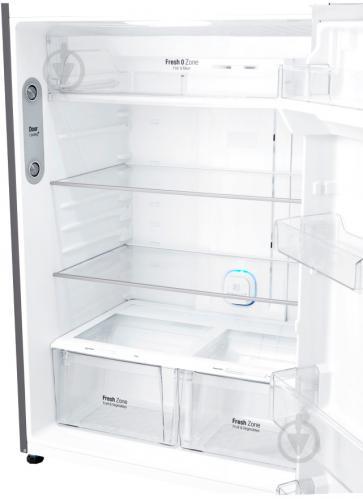 Холодильник LG GR-H802HMHZ - фото 5