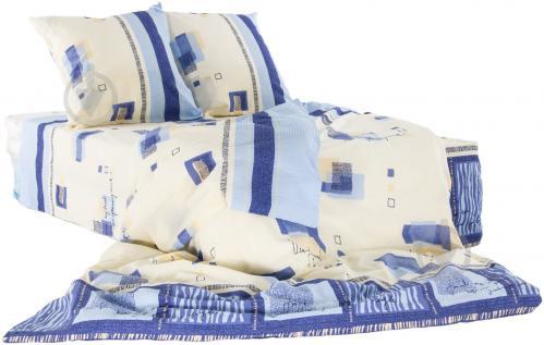 ᐉ Комплект постільної білизни Кора сімейний Ярослав • Краща ціна в ... 2388bf8ae5677