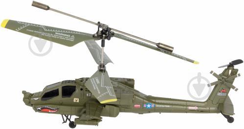 Вертолет Syma с 3-х канальным и/к и гироскопом S109G - фото 2