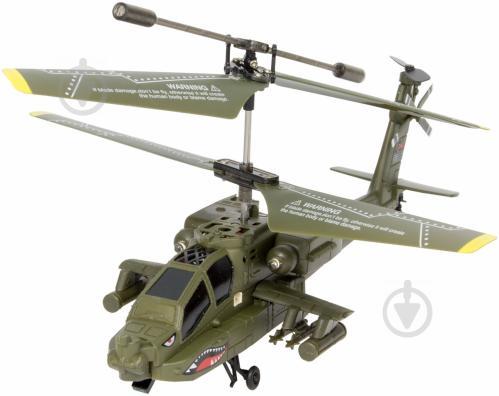 Вертолет Syma с 3-х канальным и/к и гироскопом S109G