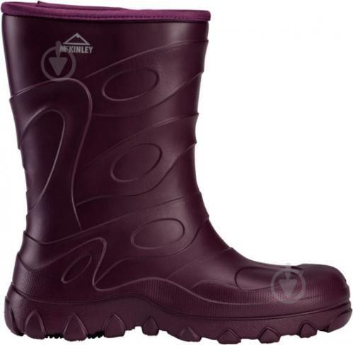 Ботинки McKinley Rock Double 242592-453 р. EUR 37-38 фиолетовый - фото 1