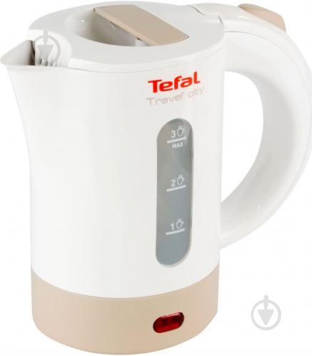 Електрочайник Tefal KO120130 - фото 2