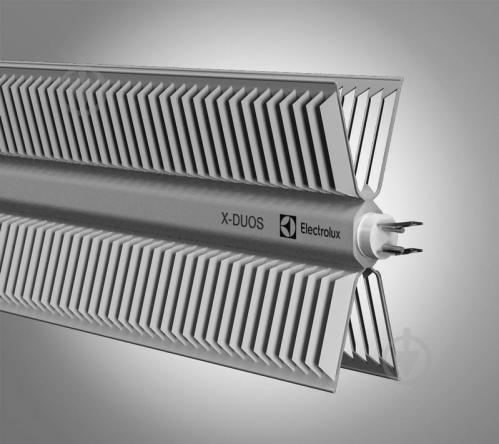 Конвектор электрический Electrolux ECH/R-2000 M - фото 5