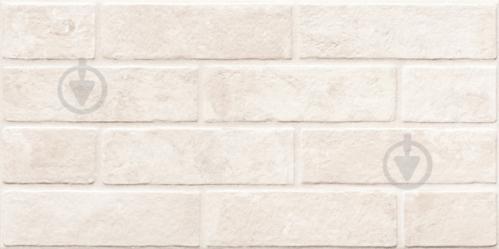 Плитка Zeus Ceramica Brickstone white ZNXBS1 30х60