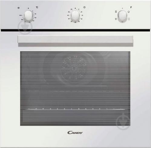 Духовой шкаф Candy FCP502W - фото 1