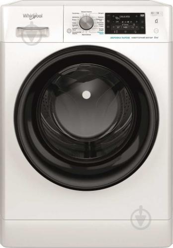 Стиральная машина Whirlpool FFB 8248 BV UA - фото 1