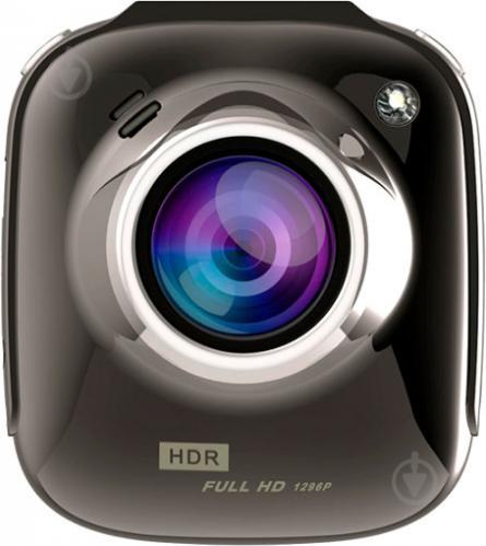 Відеореєстратор Carcam Н9