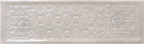 Плитка Cifre Тітан перла декор 10x30,5 - фото 1