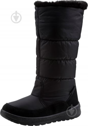 Сапоги McKinley Claire III 282222-0050 р. 37 черный