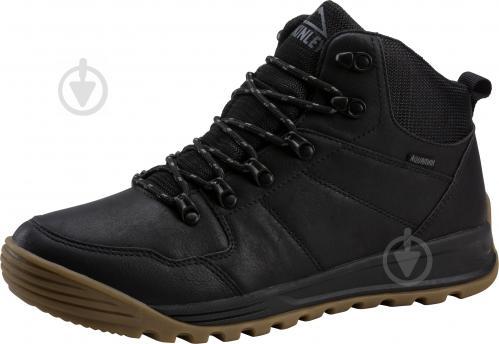 Ботинки McKinley Daniel AQX 282186-0050 р. 43 черный
