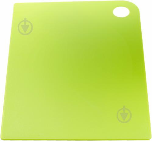 Дошка кухонна 24*34 см Plast Team