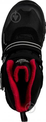 Ботинки McKinley Snowstar II AQX - KH 256792-900050 р. 35 черный - фото 3