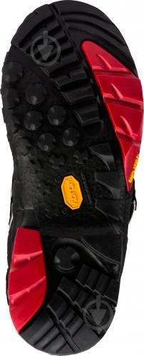 Ботинки McKinley Snowstar II AQX - KH 256792-900050 р. 35 черный - фото 4