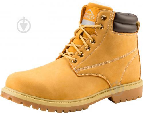 Ботинки McKinley Tirano NB II 269953-0181 р. EUR 45 желтый - фото 1