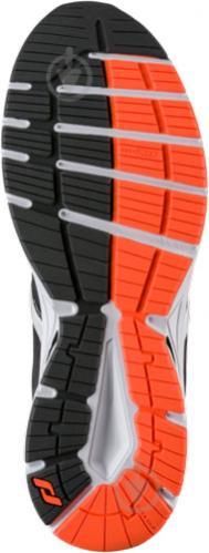 Кросівки Pro Touch Elexir 8 M PRO 274519-901050 р.40 чорно-помаранчевий - фото 2
