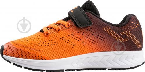 Кросівки Pro Touch OZ 2.0 V/L JR 261672-915050 р. 28 чорно-помаранчевий - фото 2