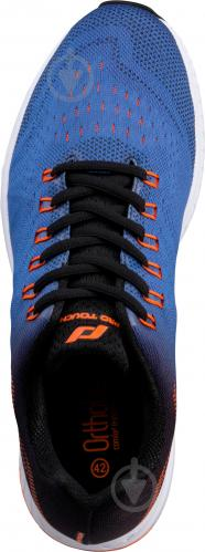 Кросівки Pro Touch OZ 2.0 M 261678-908528 р. 40 блакитно-чорно-помаранчовий - фото 3