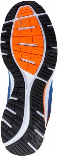 Кросівки Pro Touch OZ 2.0 M 261678-908528 р. 40 блакитно-чорно-помаранчовий - фото 4
