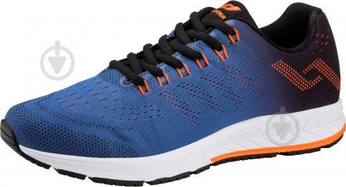 Кросівки Pro Touch OZ 2.0 M 261678-908528 р. 40 блакитно-чорно-помаранчовий