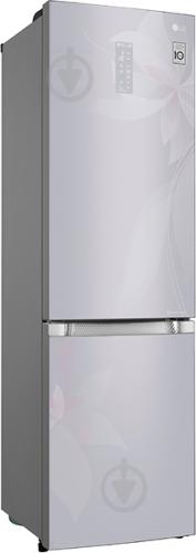 Холодильник LG GA-B499TGDF - фото 3