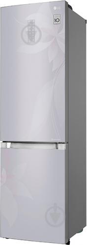 Холодильник LG GA-B499TGDF - фото 2
